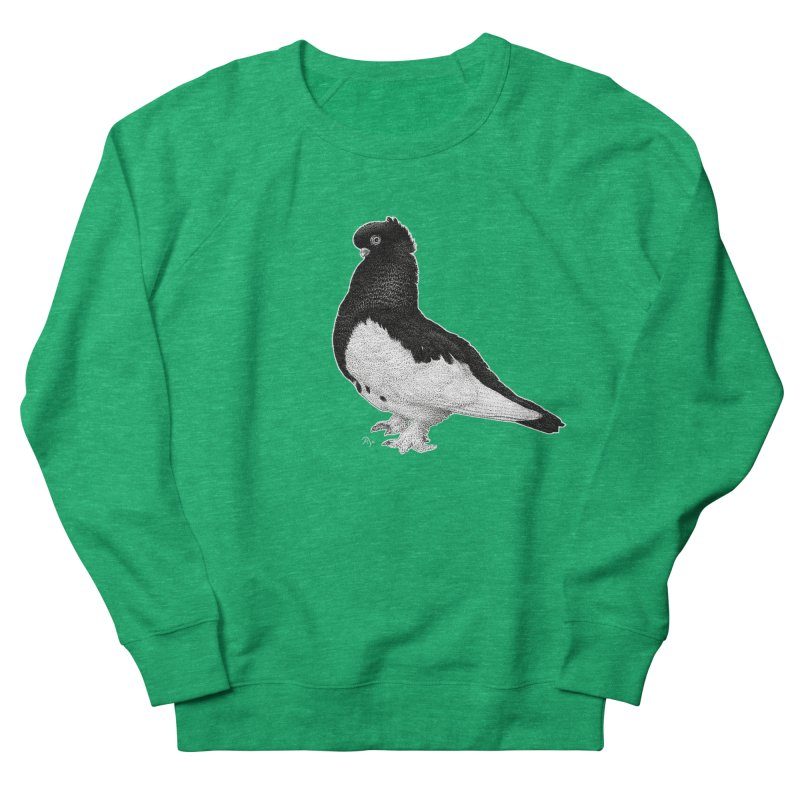 Dove by Igor Pose Men's French Terry Sweatshirt by IgorPose's Artist Shop