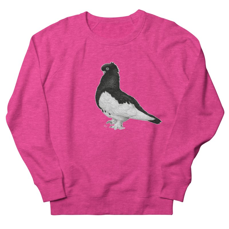 Dove by Igor Pose Men's French Terry Sweatshirt by IgorPose's Artist Shop