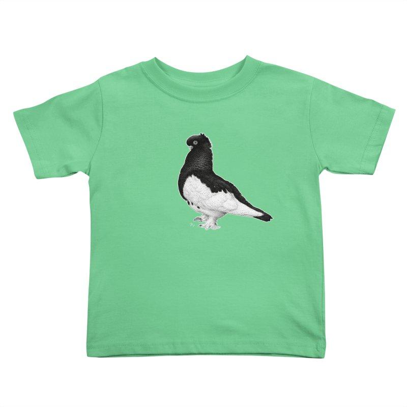 Dove by Igor Pose Kids Toddler T-Shirt by IgorPose's Artist Shop