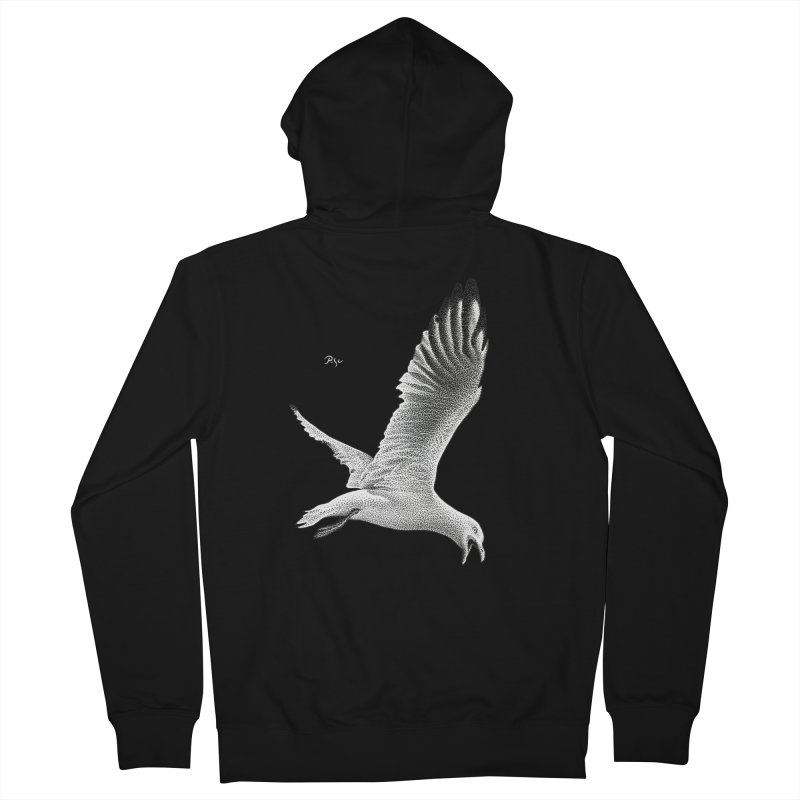 Point of View by Igor Pose Women's Zip-Up Hoody by IgorPose's Artist Shop