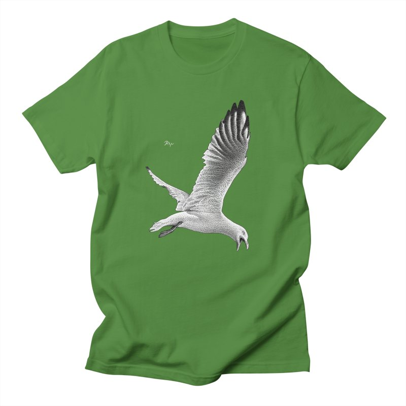 Point of View by Igor Pose Women's Unisex T-Shirt by IgorPose's Artist Shop