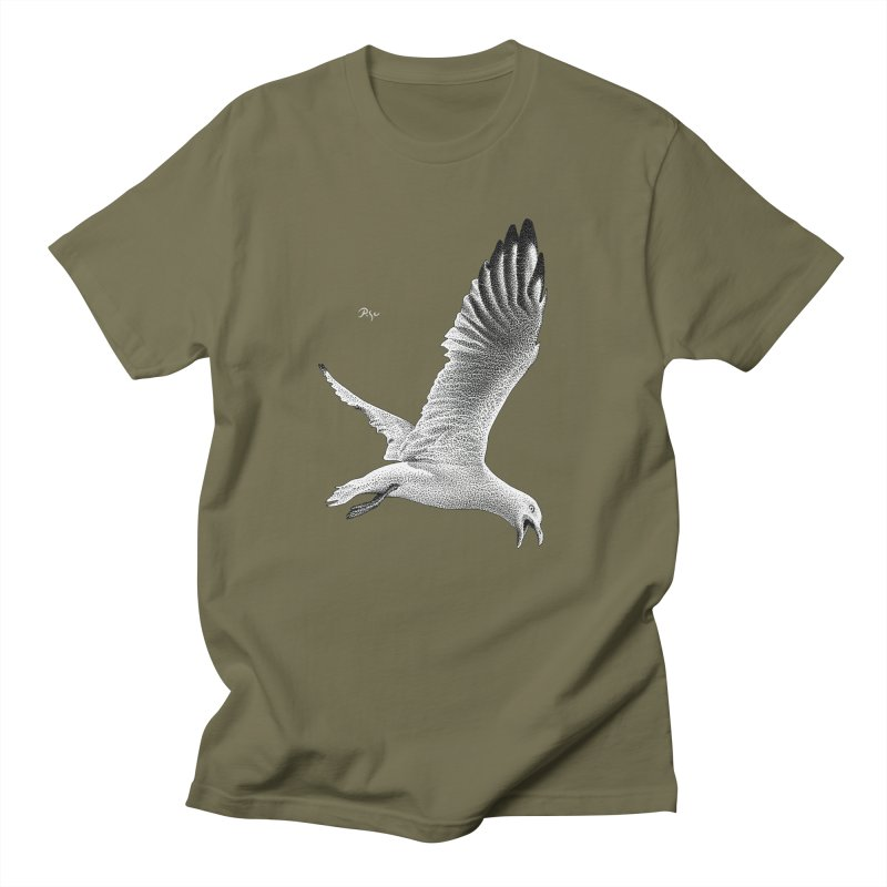 Point of View by Igor Pose Men's T-Shirt by IgorPose's Artist Shop
