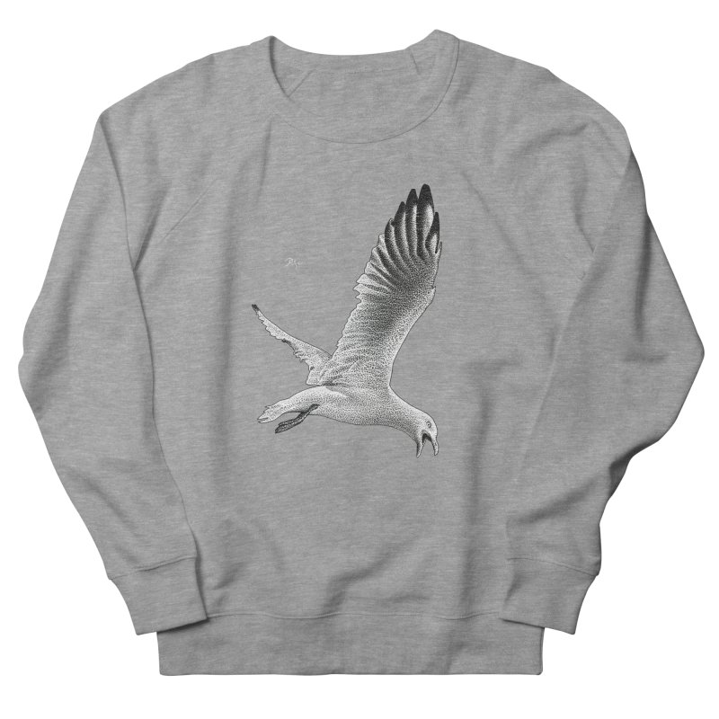 Point of View by Igor Pose Women's French Terry Sweatshirt by IgorPose's Artist Shop