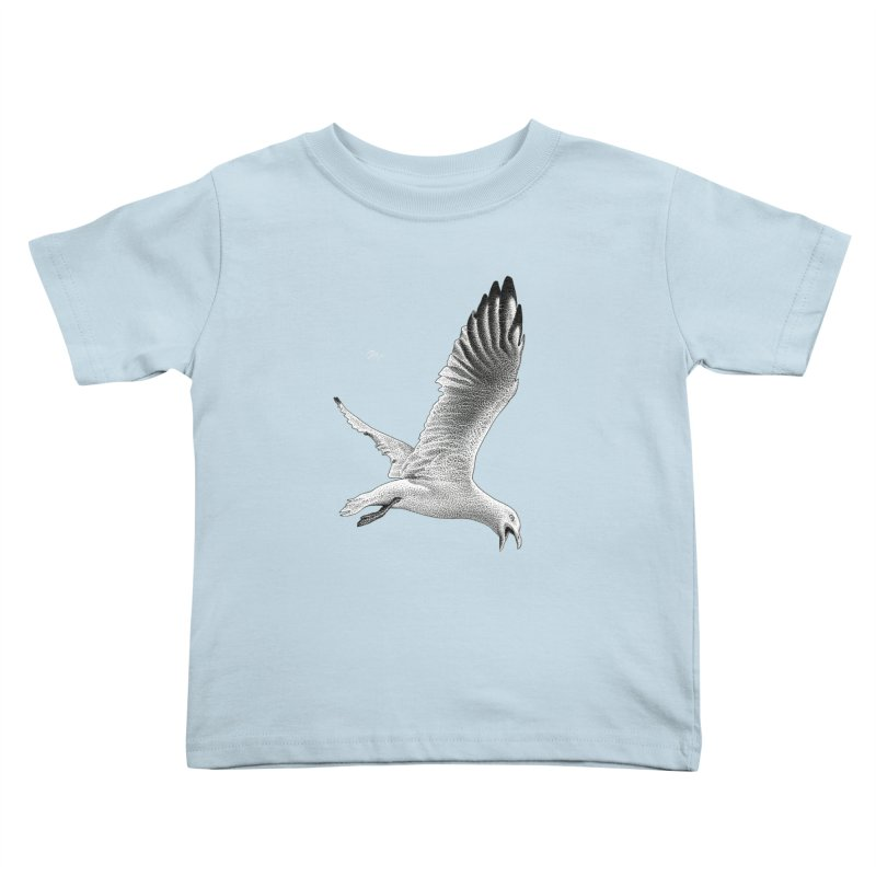 Point of View by Igor Pose Kids Toddler T-Shirt by IgorPose's Artist Shop