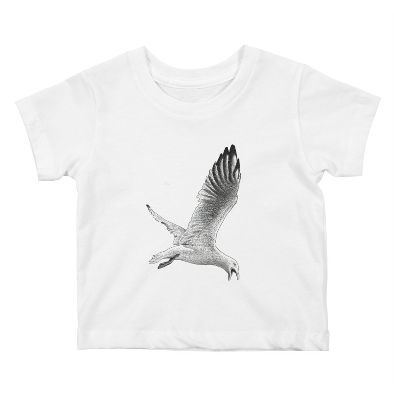 Point of View by Igor Pose Kids Baby T-Shirt by IgorPose's Artist Shop