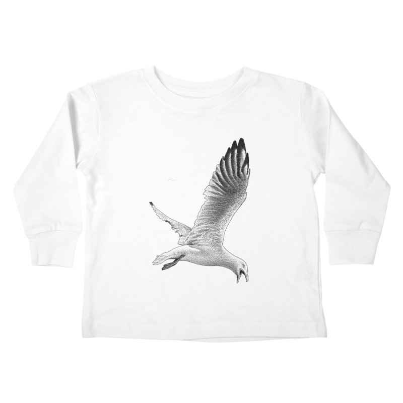 Point of View by Igor Pose Kids Toddler Longsleeve T-Shirt by IgorPose's Artist Shop