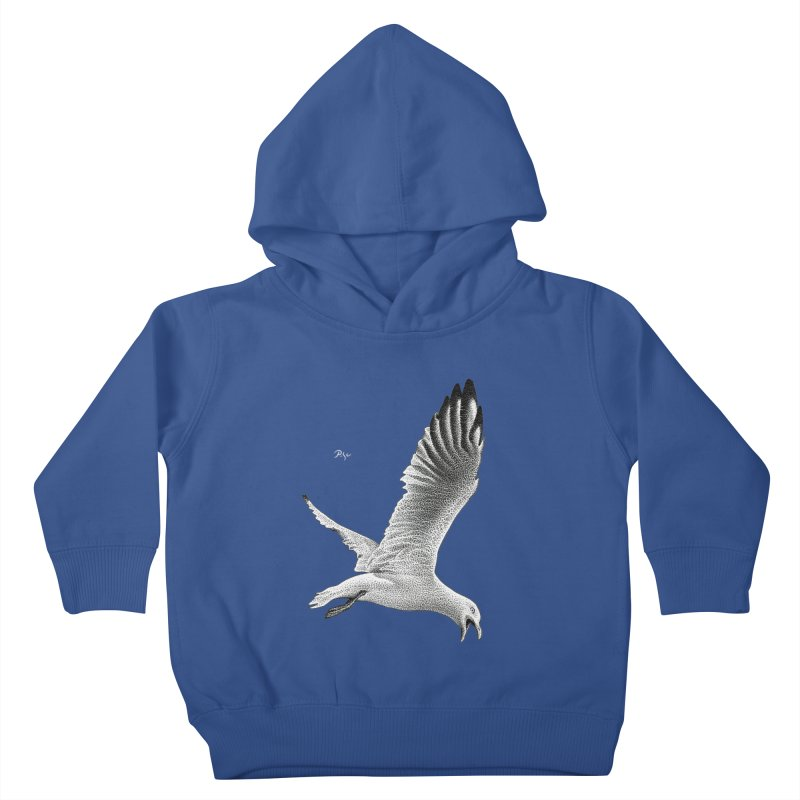 Point of View by Igor Pose Kids Toddler Pullover Hoody by IgorPose's Artist Shop