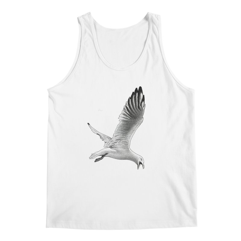 Point of View by Igor Pose Men's Tank by IgorPose's Artist Shop