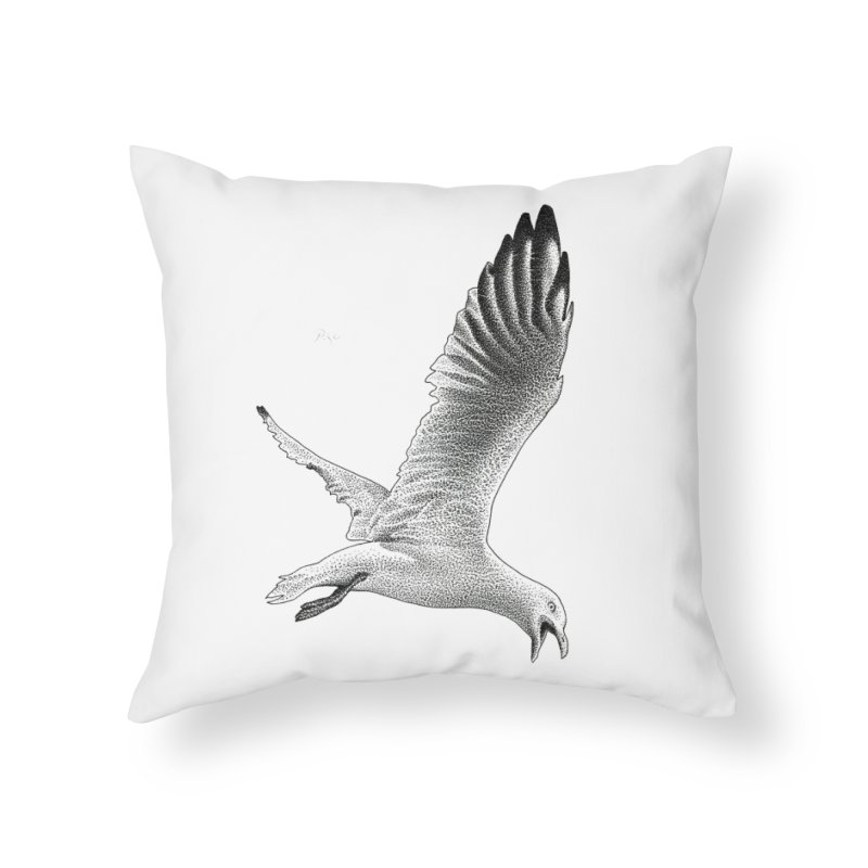 Point of View by Igor Pose Home Throw Pillow by IgorPose's Artist Shop