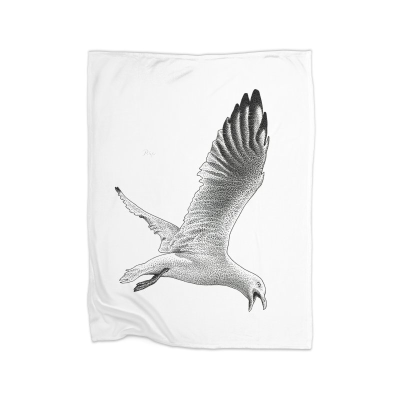 Point of View by Igor Pose Home Blanket by IgorPose's Artist Shop
