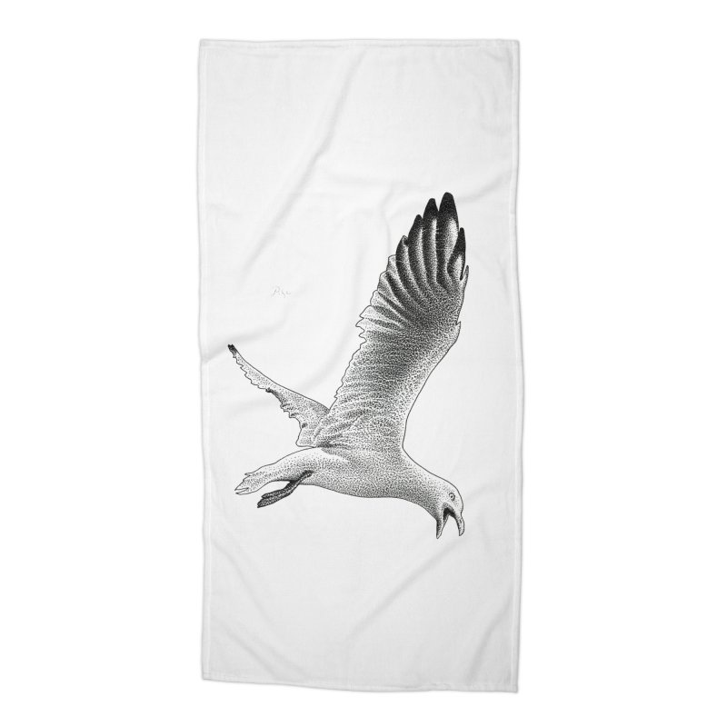Point of View by Igor Pose Accessories Beach Towel by IgorPose's Artist Shop