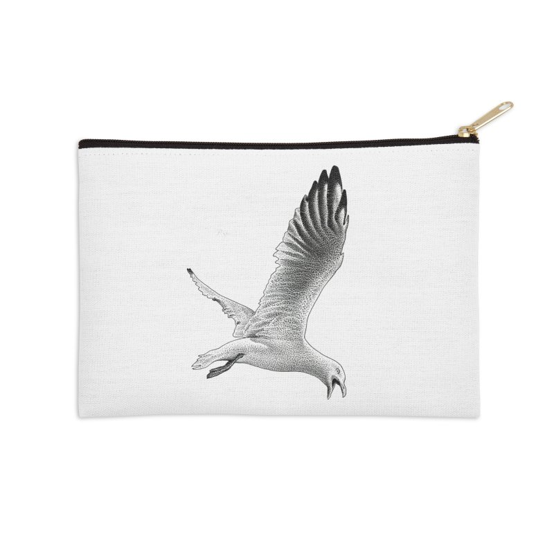 Point of View by Igor Pose Accessories Zip Pouch by IgorPose's Artist Shop