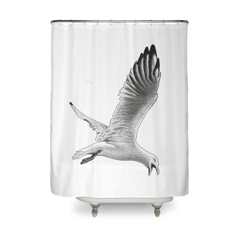 Point of View by Igor Pose Home Shower Curtain by IgorPose's Artist Shop