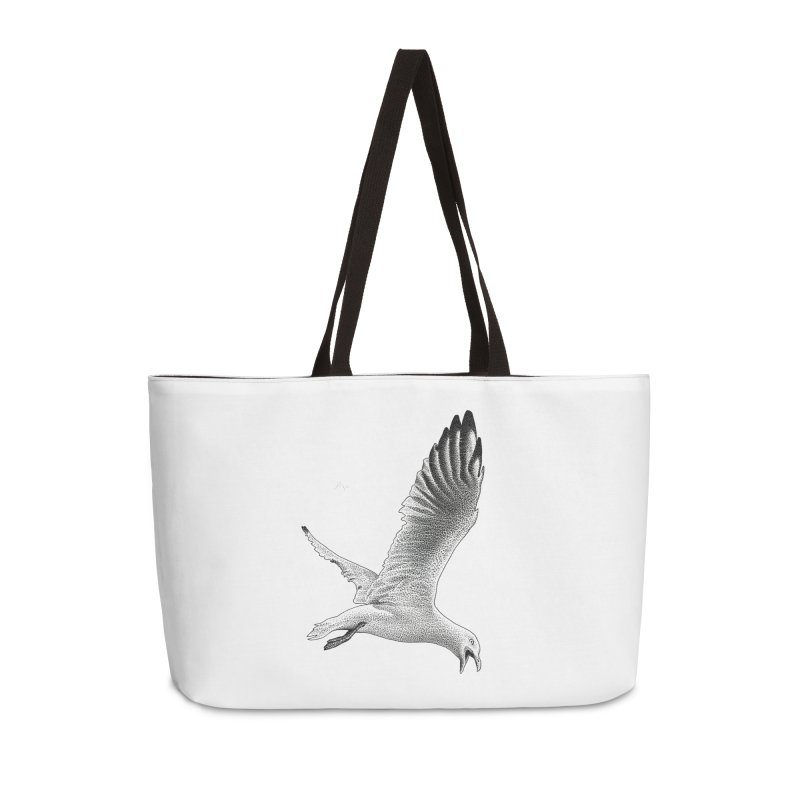 Point of View by Igor Pose Accessories Weekender Bag Bag by IgorPose's Artist Shop
