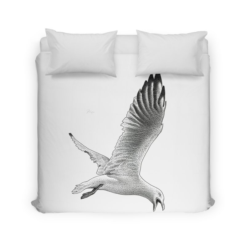 Point of View by Igor Pose Home Duvet by IgorPose's Artist Shop