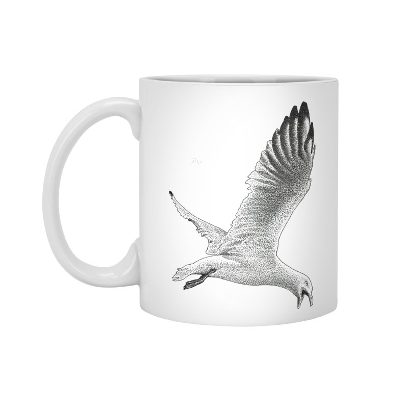 Point of View by Igor Pose Accessories Standard Mug by IgorPose's Artist Shop