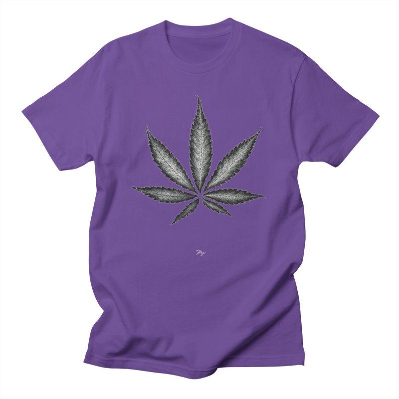 Greenlight Star by Igor Pose Men's T-Shirt by IgorPose's Artist Shop