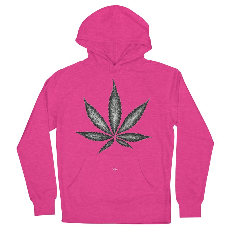 Greenlight Star by Igor Pose Women's French Terry Pullover Hoody by IgorPose's Artist Shop