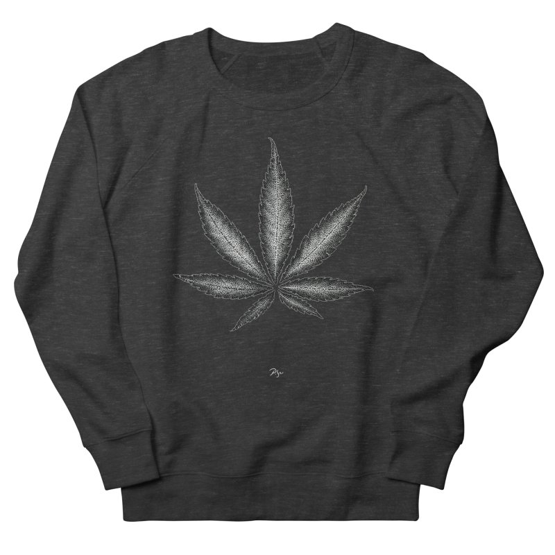 Greenlight Star by Igor Pose Men's French Terry Sweatshirt by IgorPose's Artist Shop