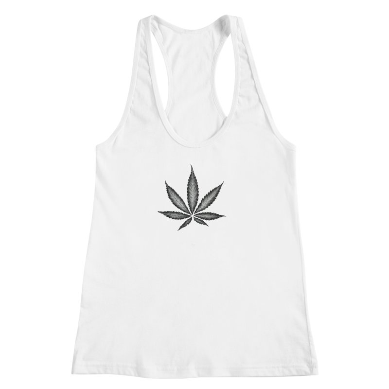 Greenlight Star by Igor Pose Women's Racerback Tank by IgorPose's Artist Shop