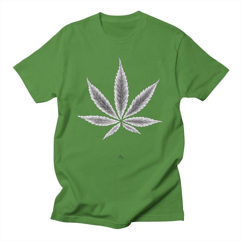 Greenlight Light Star by Igor Pose Women's Unisex T-Shirt by IgorPose's Artist Shop