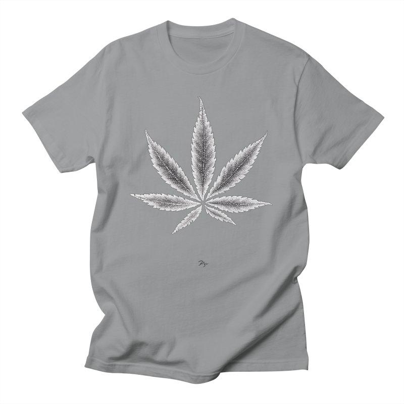 Greenlight Light Star by Igor Pose Men's Regular T-Shirt by IgorPose's Artist Shop