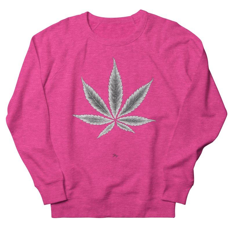 Greenlight Light Star by Igor Pose Women's French Terry Sweatshirt by IgorPose's Artist Shop
