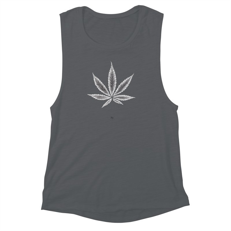 Greenlight Light Star by Igor Pose Women's Muscle Tank by IgorPose's Artist Shop