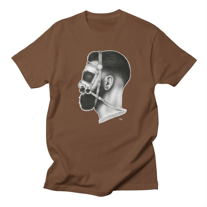 Contemporary Man by Igor Pose Men's T-Shirt by IgorPose's Artist Shop