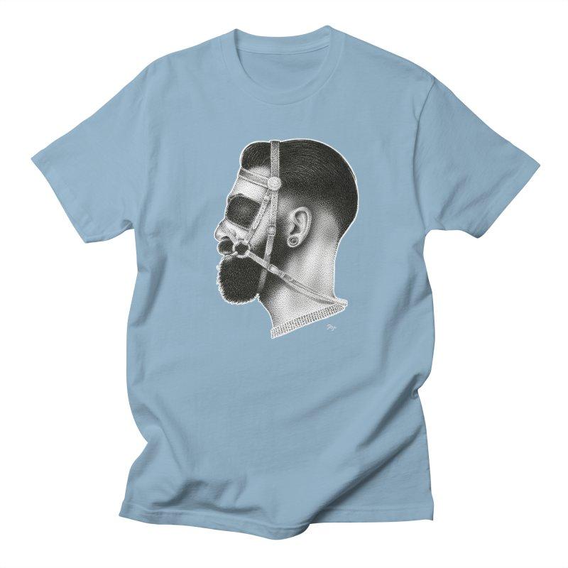 Contemporary Man by Igor Pose Men's T-Shirt by IgorPose's Artist Shop
