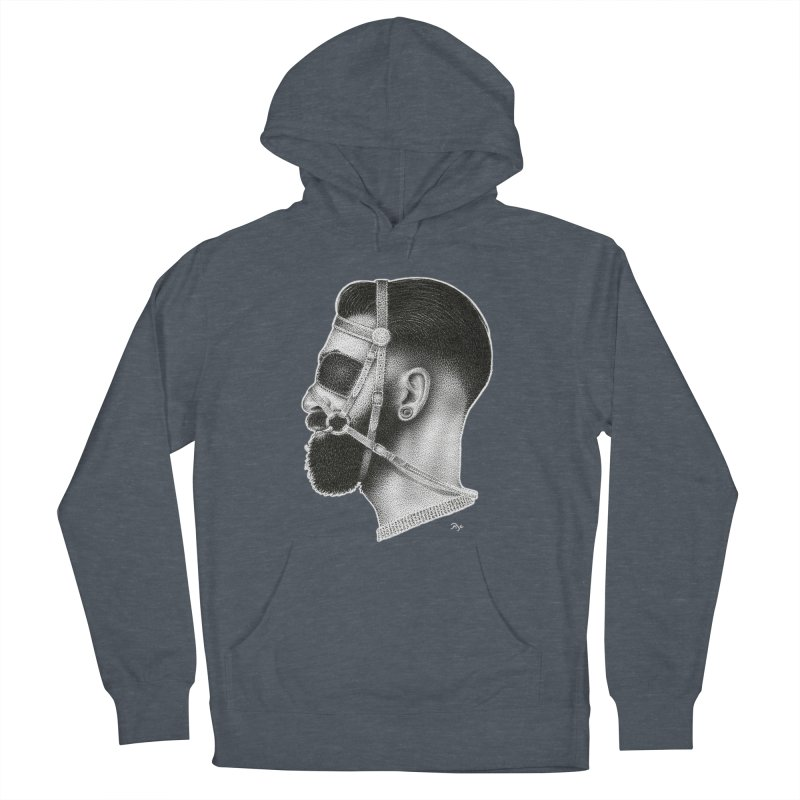Contemporary Man by Igor Pose Men's Pullover Hoody by IgorPose's Artist Shop