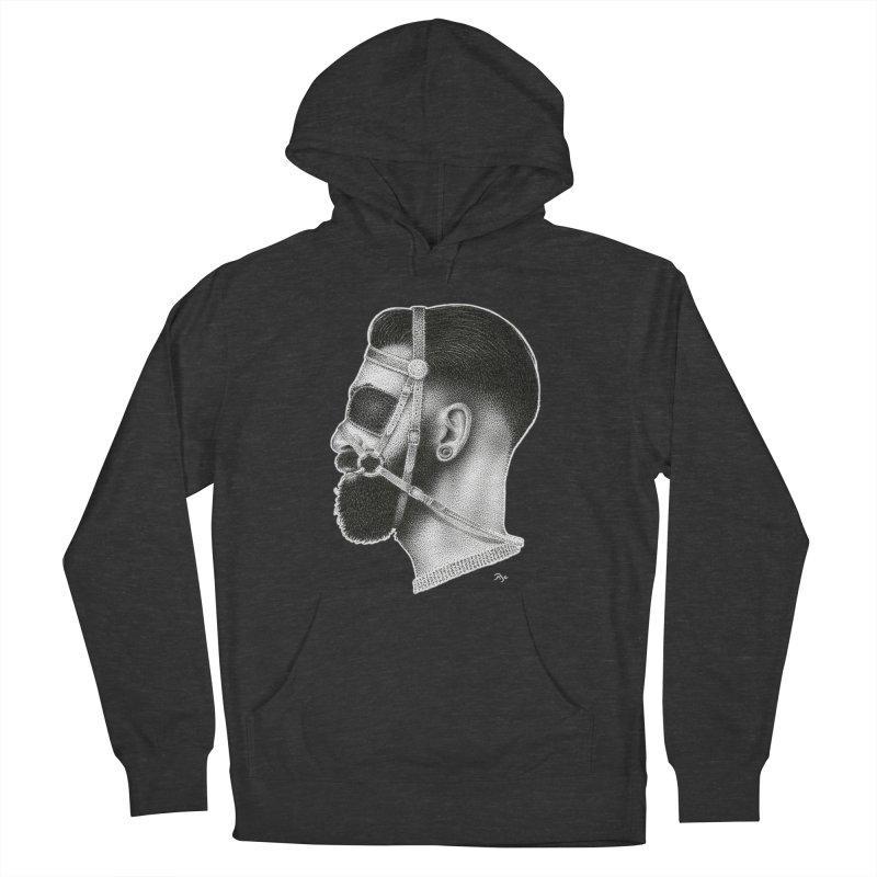 Contemporary Man by Igor Pose Men's Pullover Hoody by IgorPose's Artist Shop