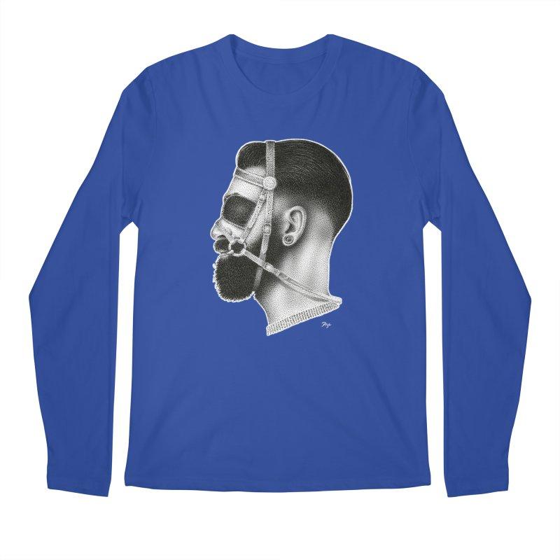 Contemporary Man by Igor Pose Men's Longsleeve T-Shirt by IgorPose's Artist Shop