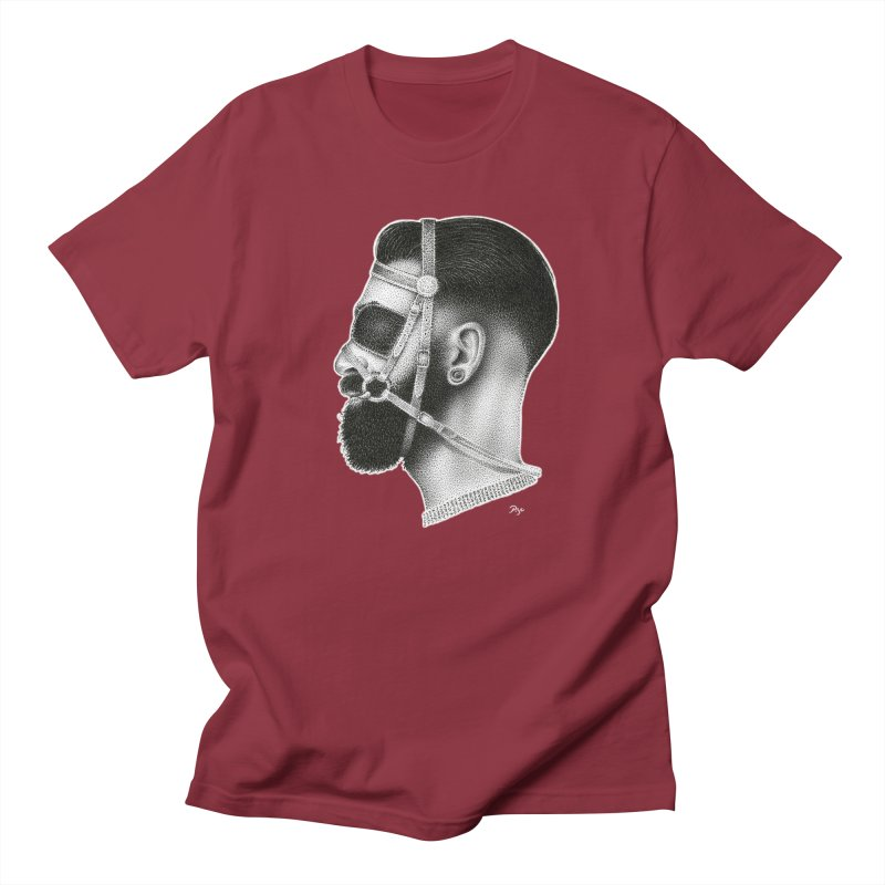 Contemporary Man by Igor Pose Men's Regular T-Shirt by IgorPose's Artist Shop