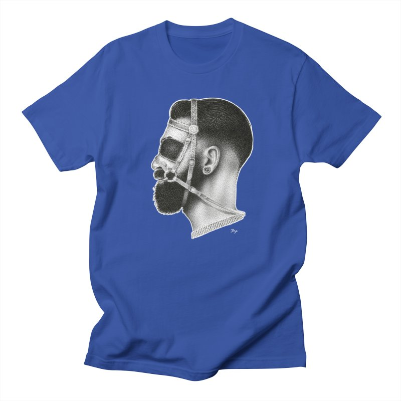 Contemporary Man by Igor Pose Women's Unisex T-Shirt by IgorPose's Artist Shop