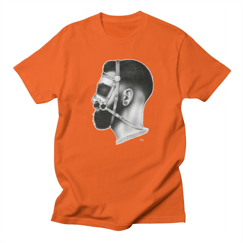 Contemporary Man by Igor Pose Women's Regular Unisex T-Shirt by IgorPose's Artist Shop