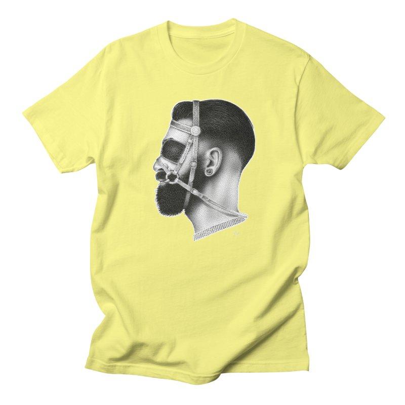 Contemporary Man by Igor Pose Women's Unisex T-Shirt by IgorPose's Artist Shop