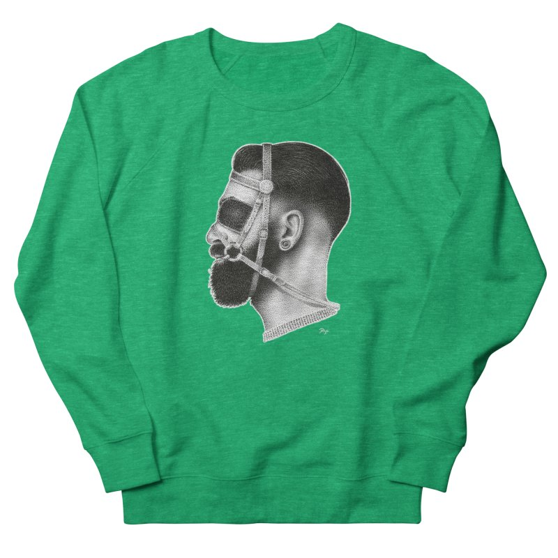 Contemporary Man by Igor Pose Men's Sweatshirt by IgorPose's Artist Shop