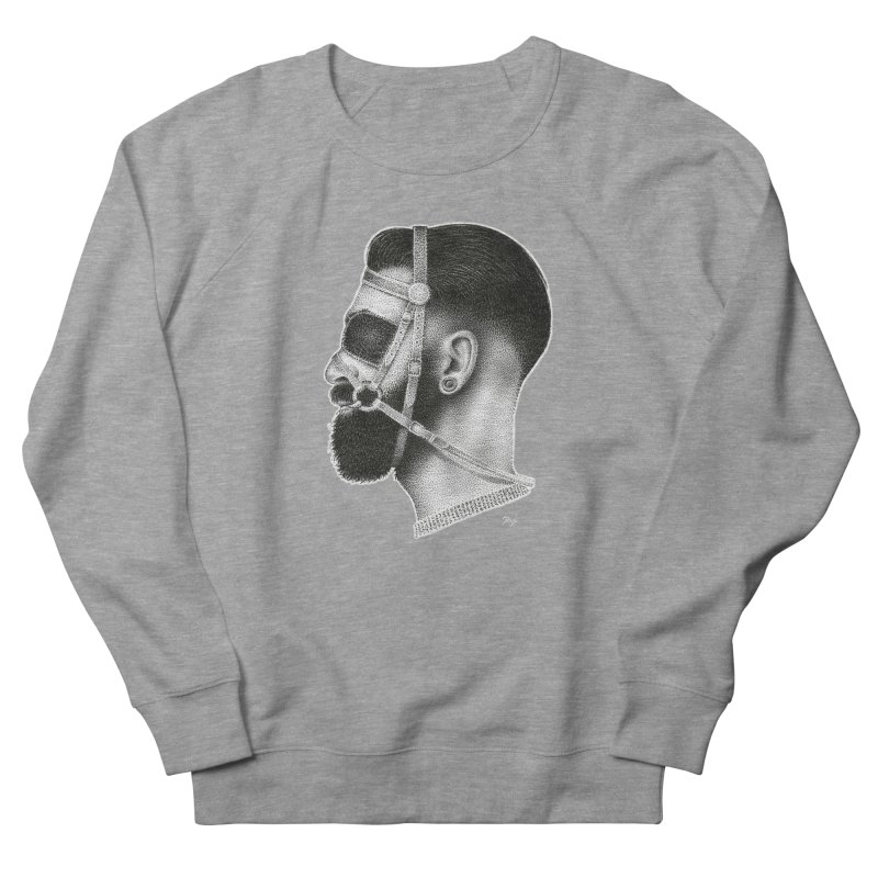 Contemporary Man by Igor Pose Men's French Terry Sweatshirt by IgorPose's Artist Shop