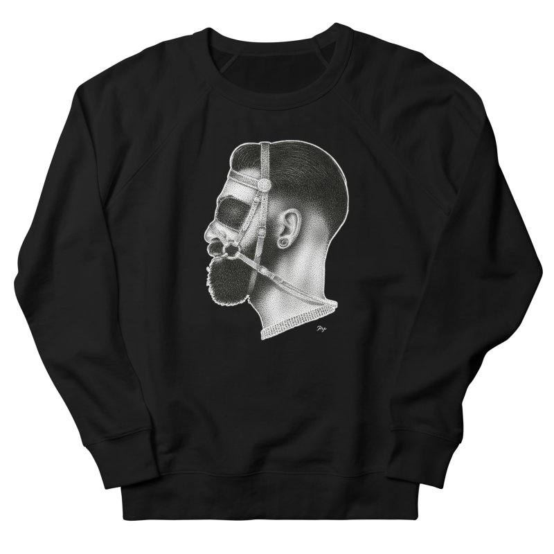 Contemporary Man by Igor Pose Men's Sweatshirt by IgorPose's Artist Shop