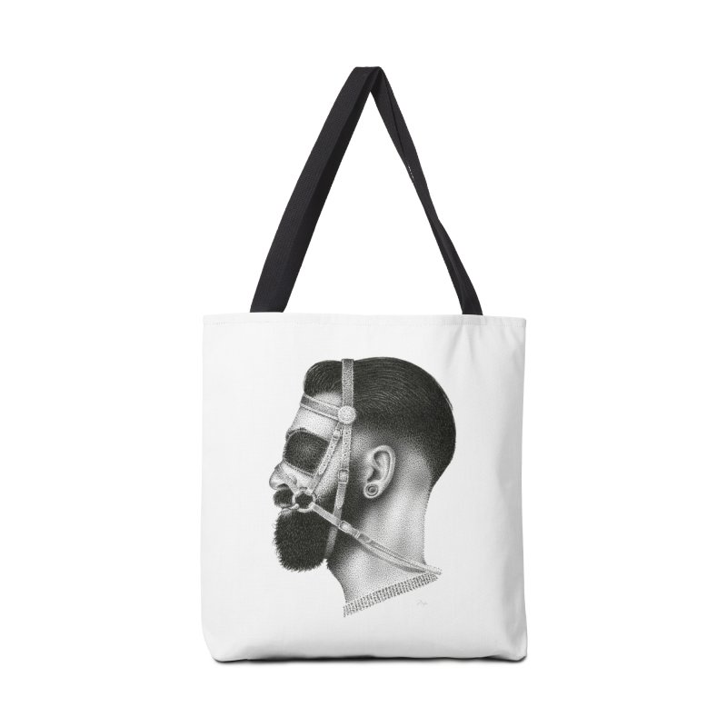 Contemporary Man by Igor Pose Accessories Tote Bag Bag by IgorPose's Artist Shop
