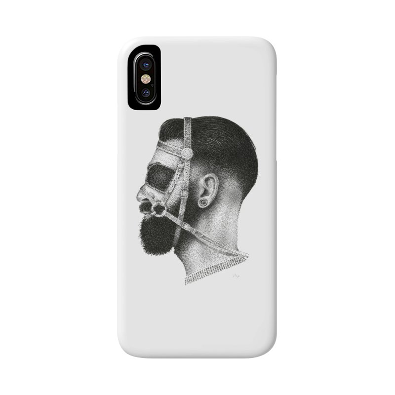 Contemporary Man by Igor Pose Accessories Phone Case by IgorPose's Artist Shop