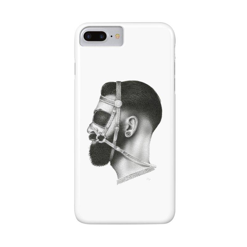 Contemporary Man by Igor Pose Accessories Phone Case by IgorPose's Artist Shop
