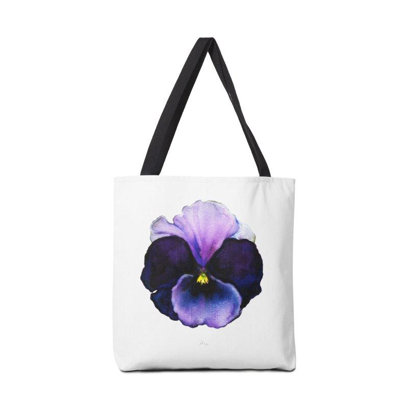 Pensée by Igor Pose Accessories Bag by IgorPose's Artist Shop