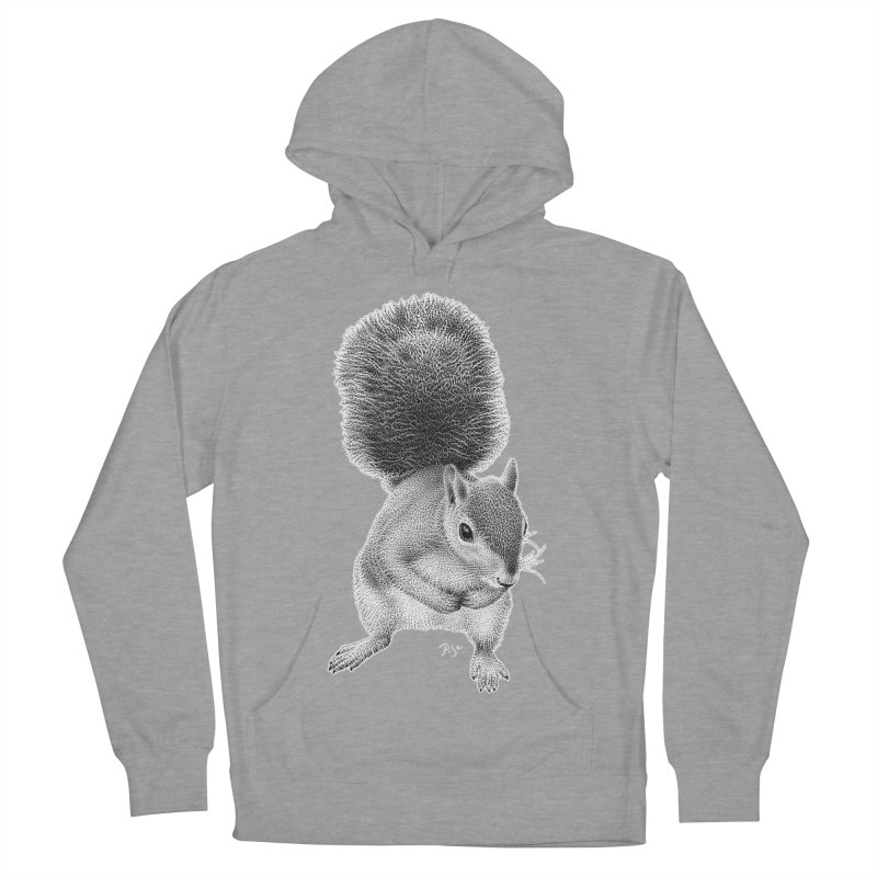 Request by Igor Pose Men's French Terry Pullover Hoody by IgorPose's Artist Shop