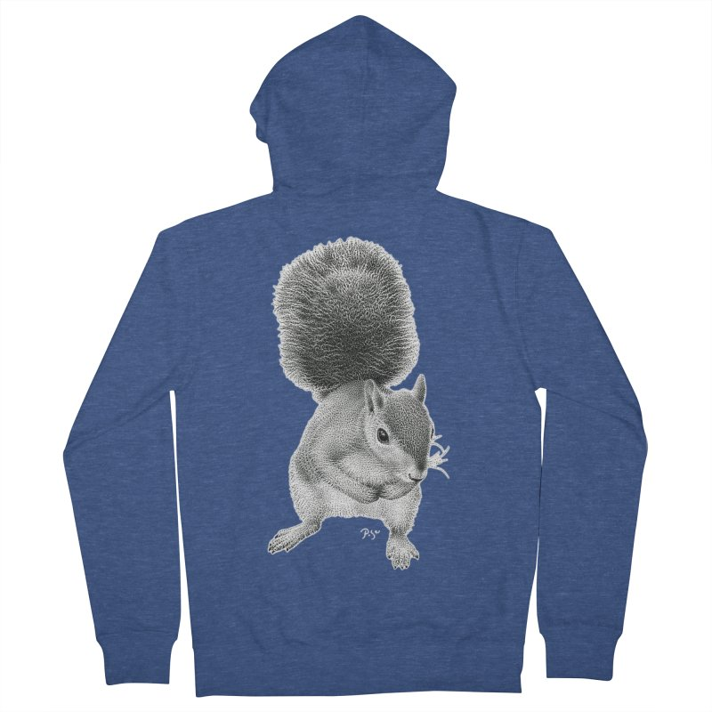 Request by Igor Pose Women's French Terry Zip-Up Hoody by IgorPose's Artist Shop