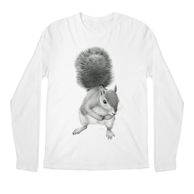 Request by Igor Pose Men's Longsleeve T-Shirt by IgorPose's Artist Shop
