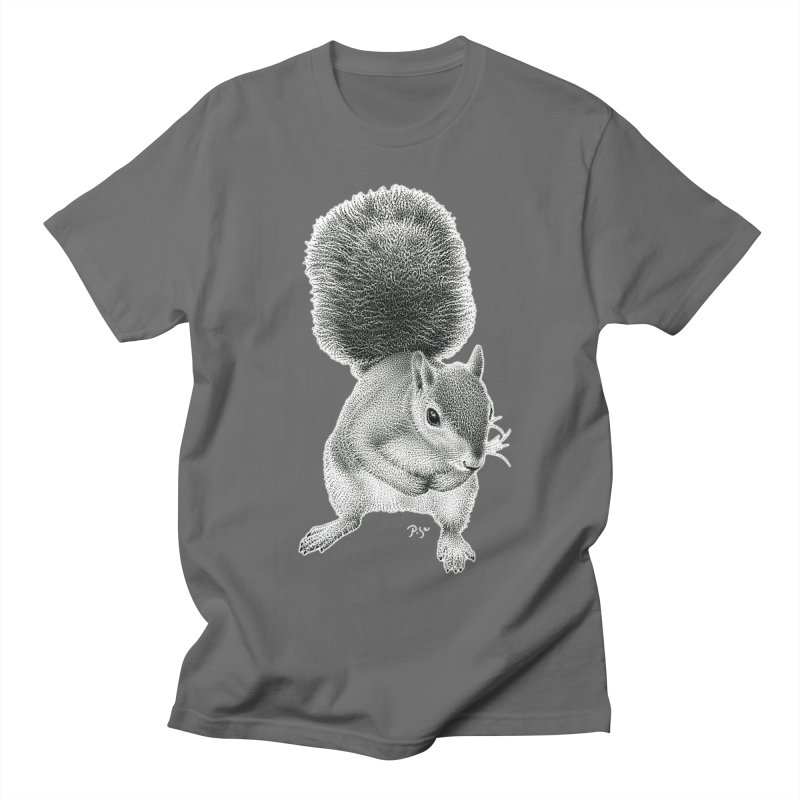 Request by Igor Pose Men's T-Shirt by IgorPose's Artist Shop