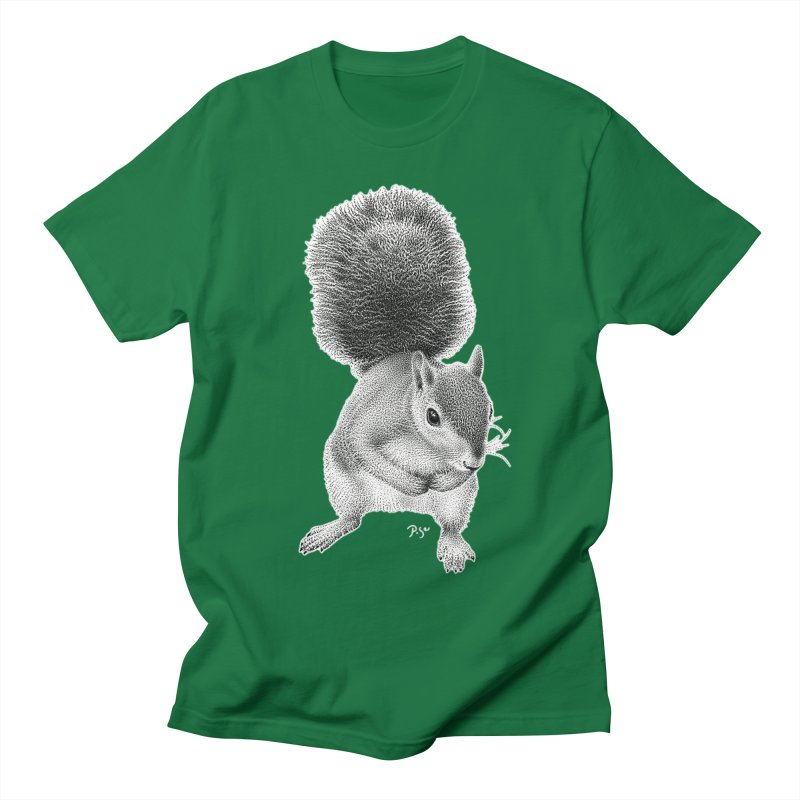 Request by Igor Pose Women's Unisex T-Shirt by IgorPose's Artist Shop