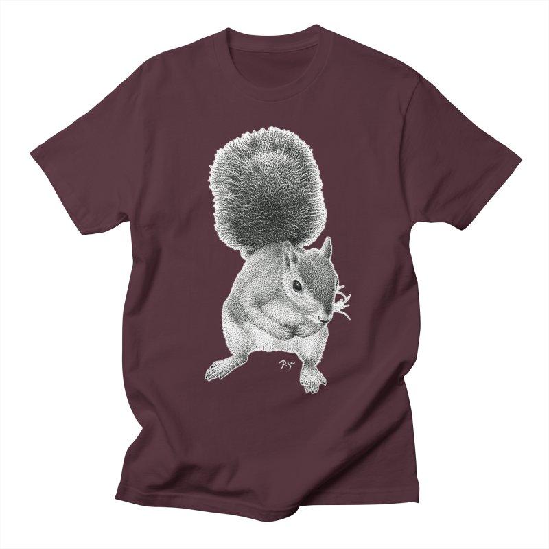 Request by Igor Pose Men's T-Shirt by IgorPose's Artist Shop
